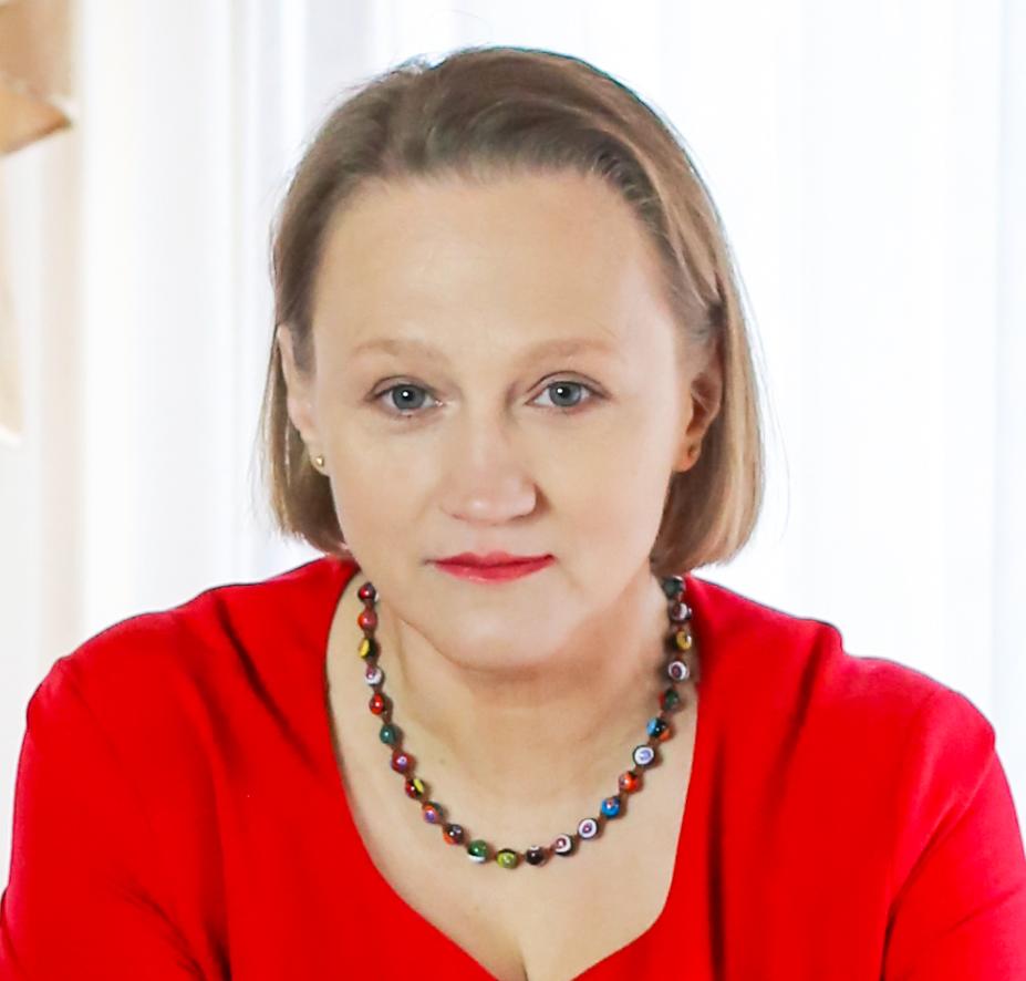 Monika Boczek: zajmuję się marketingiem i dojrzałym konsumentem.