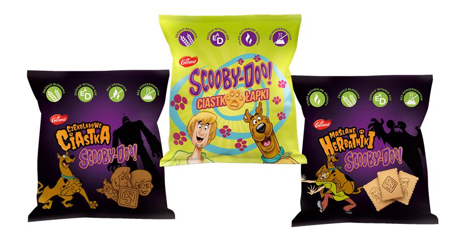 #ScoobyDoo