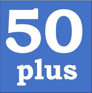 50plus; dojrzały konsument; 50+