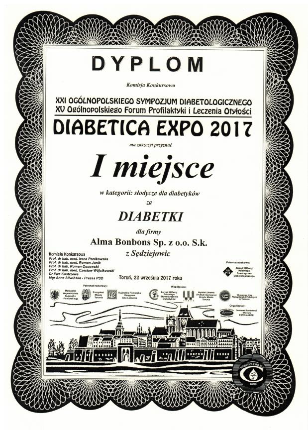 Diabetica 2017