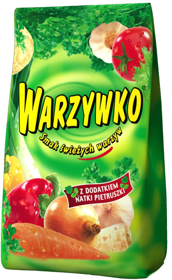 Warzywko 2004