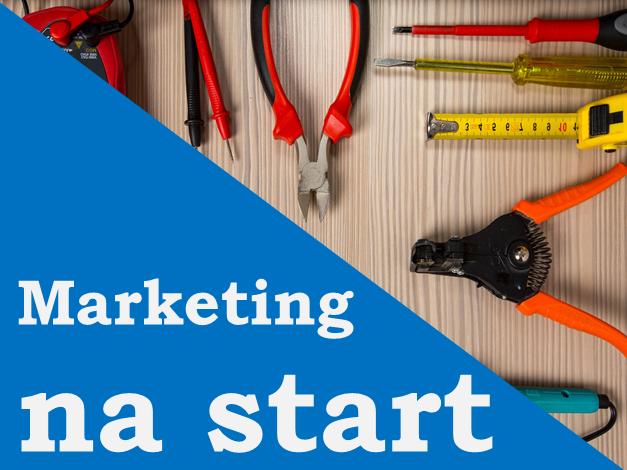 Marketing na start witryna